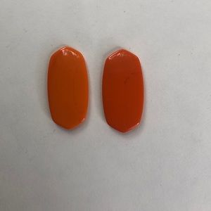 Kendra Scott Danielle Stones-Orange